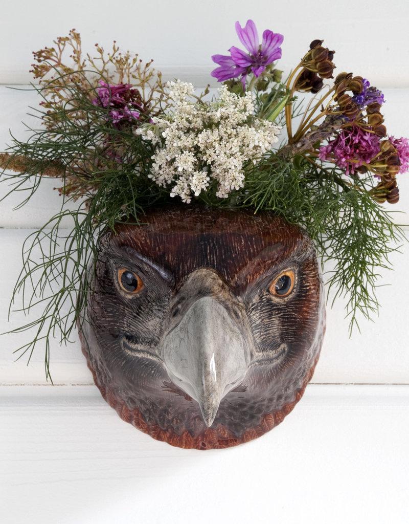 Quail Wandvaas ADELAAR eagle