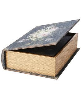 Affari Boek met opberg ruimte BOEKET small
