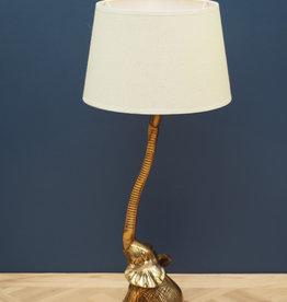 Chehoma Tafel Lamp incl. kap OLIFANT