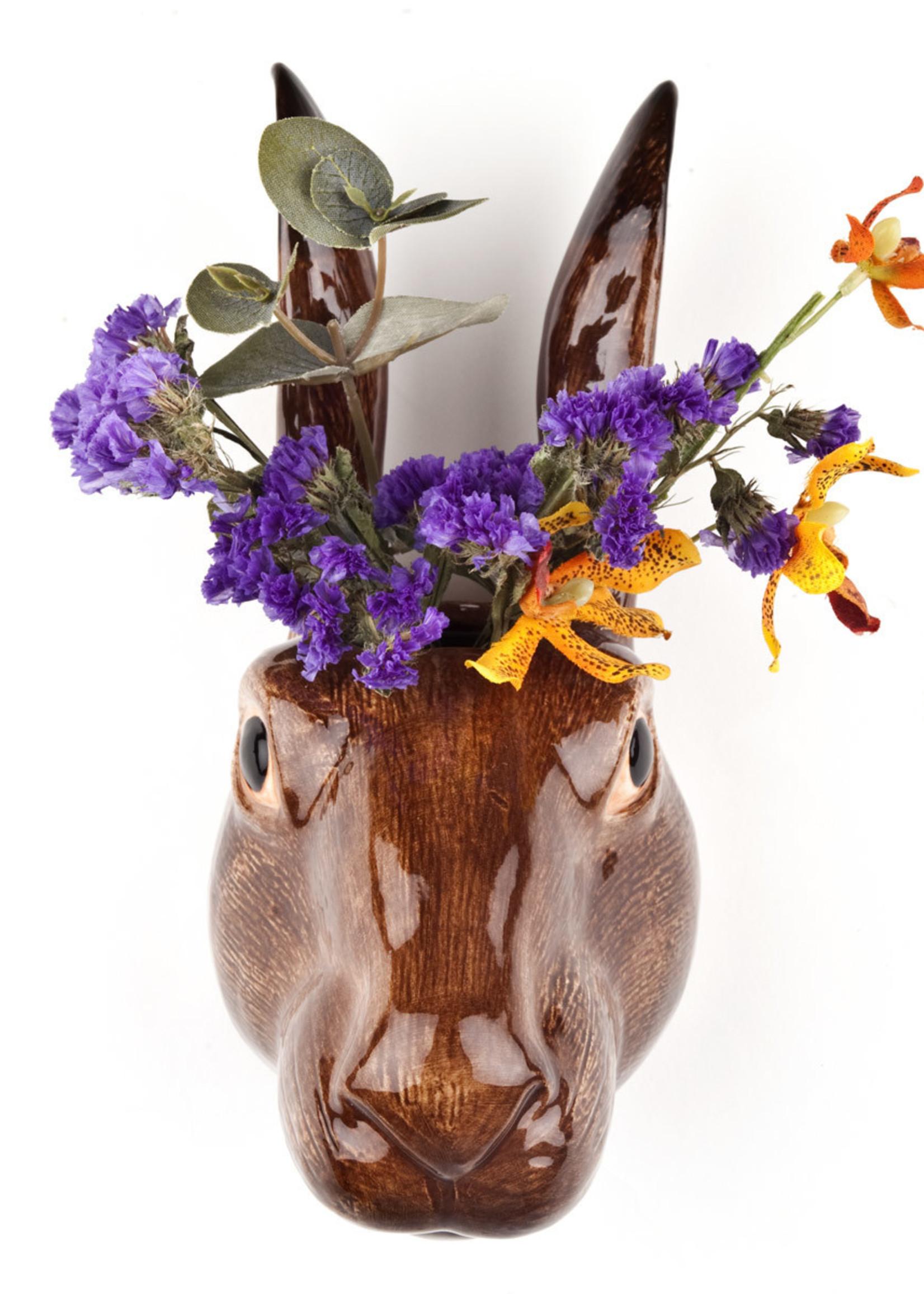 Quail Wandvaas HAAS hare