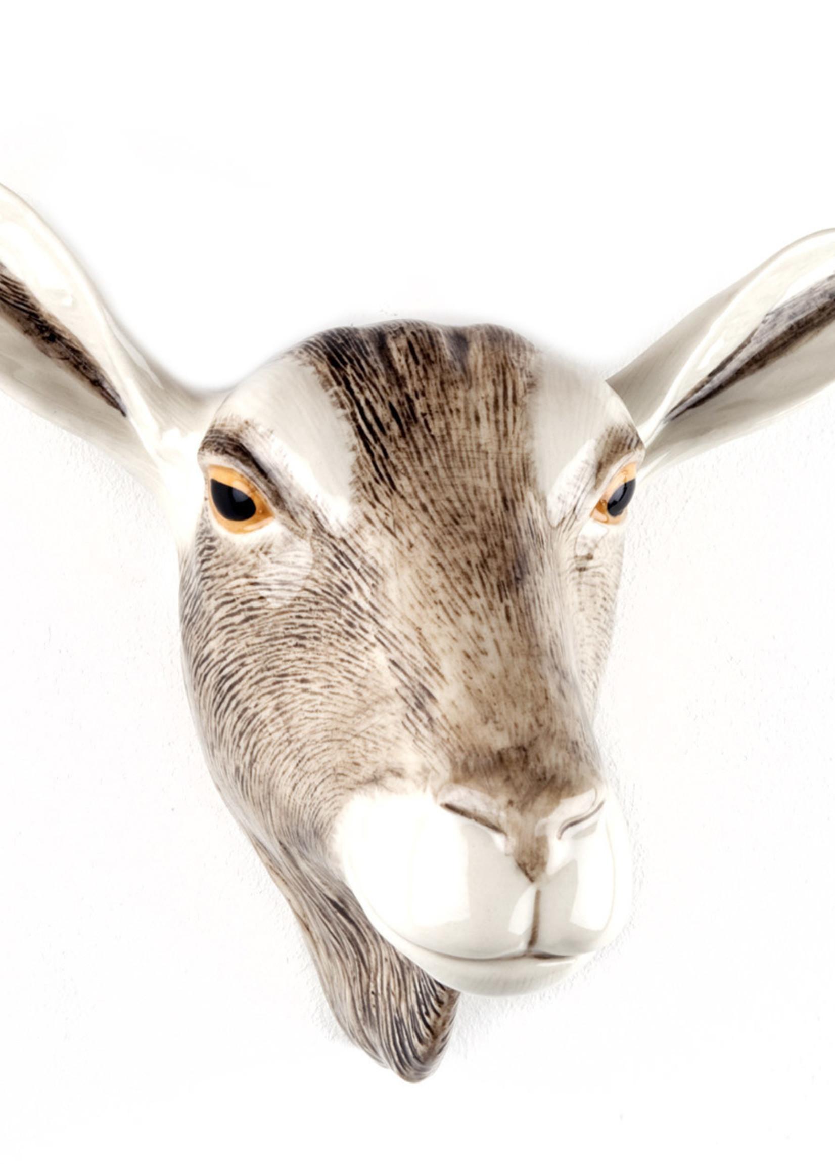 Quail Wandvaas GEIT BT Goat