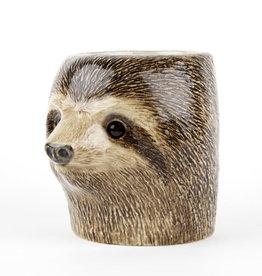 Quail Potje LUIAARD sloth