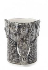 Quail Potje OLIFANT elephant