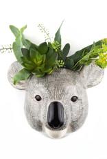 Quail Wandvaas KOALA klein