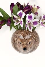 Quail Wandvaas EGEL hedgehog Small