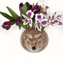 Quail Wandvaas EGEL hedgehog S