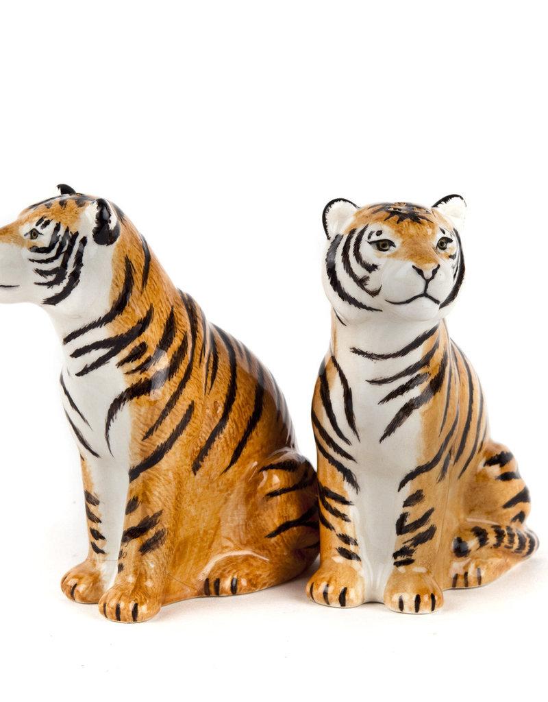 Quail Peper en zout TIJGER tiger