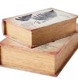 Affari Boek met opberg ruimte VAREN small