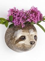 Quail Wandvaas LUIAARD sloth Small