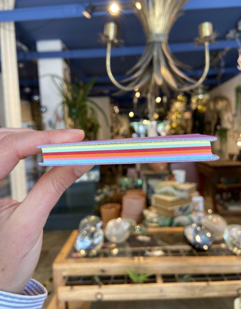 ARK colour design Notitieboekje borsten ROZE