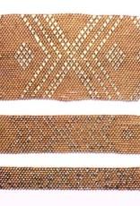 Mondo E Colori Armband 8 cm hoog ROZE