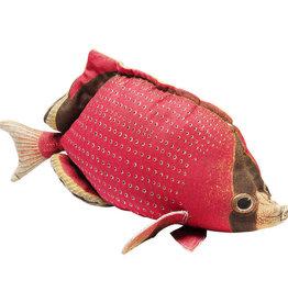 KARE Kussen in vorm van een PLATTE vis