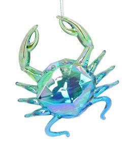 Gisela Graham Hanger KRAB blauw