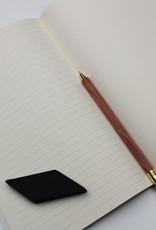 WeAct Schrift notitieboek OCTOPUS
