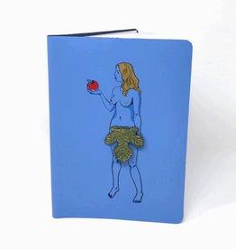 ARK colour design Notitie boek EVA leer