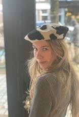 Elleni Baret GOT MILK? 100% wol