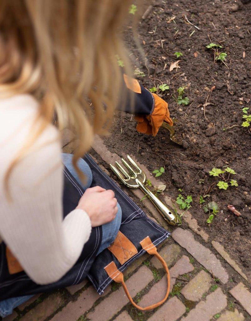 Esschert Design Set GOUDEN tuin gereedschap