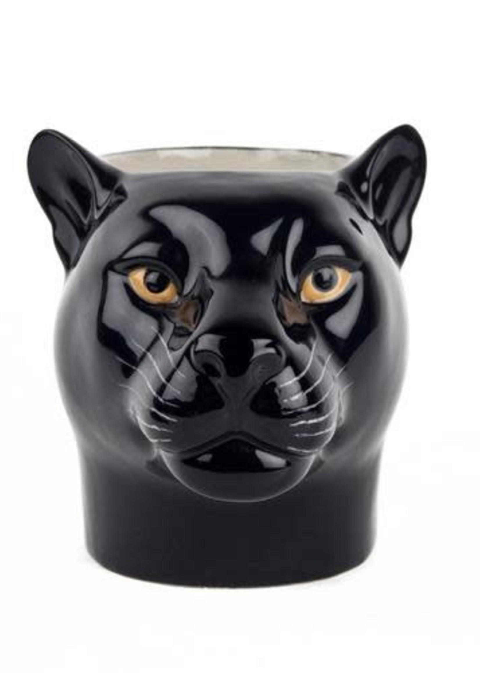 Quail Potje ZWARTE PANTER panther