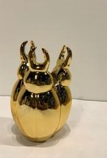 Vaas KEVER goud L 31 cm