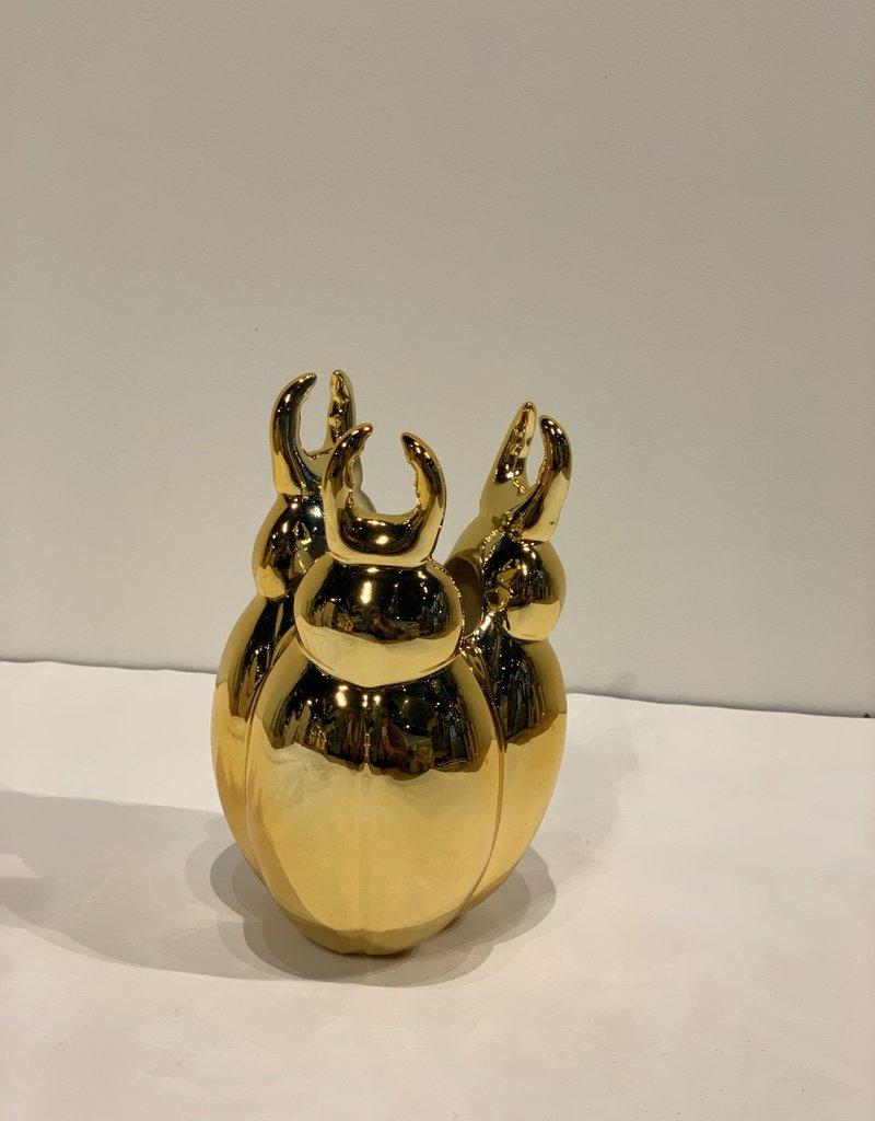 Vaas KEVER goud S 18 cm