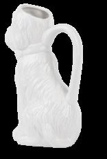 Esschert Design Karaf of vaas HOND