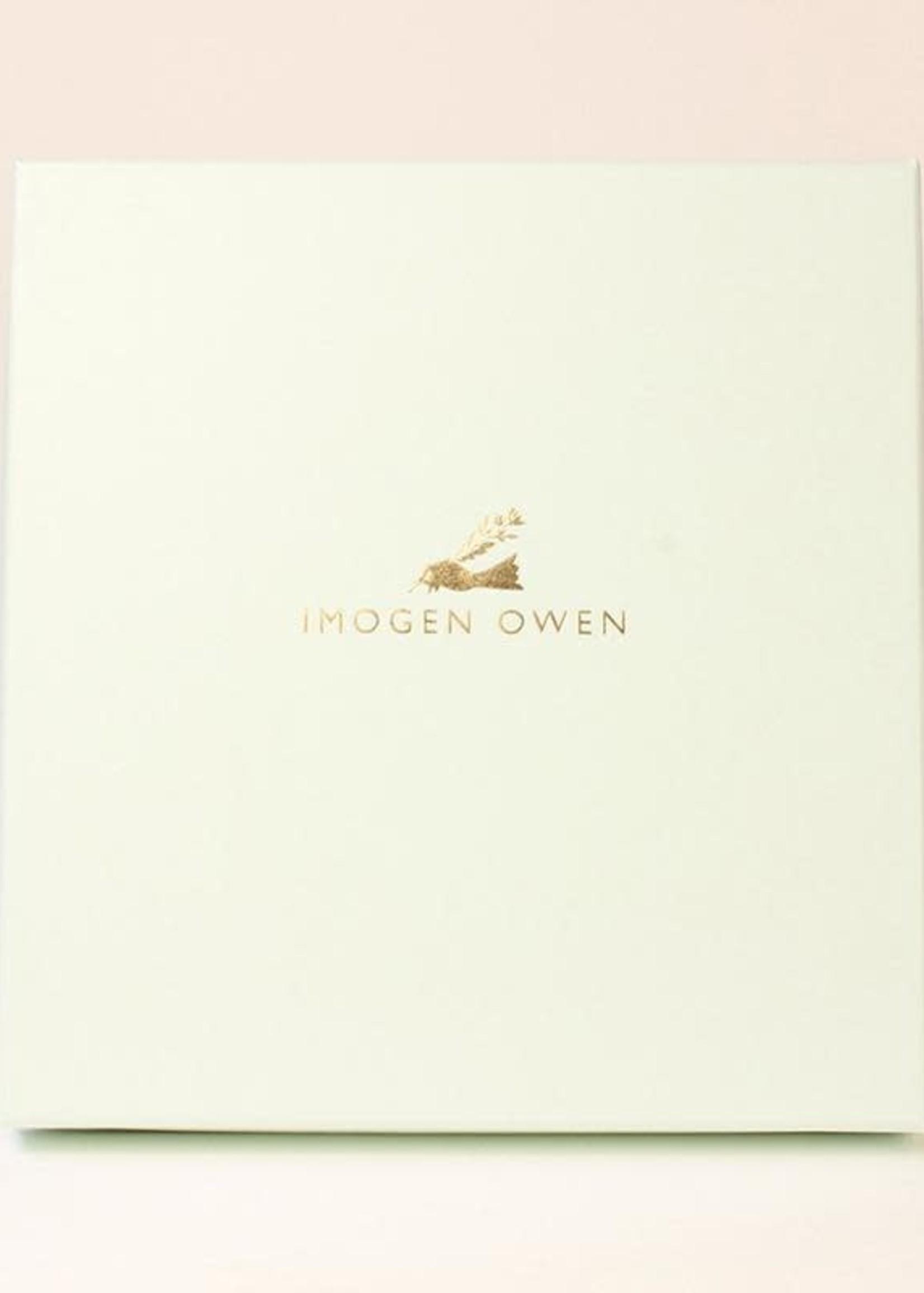 Imogen Owen Luxe schrijfset VAREN