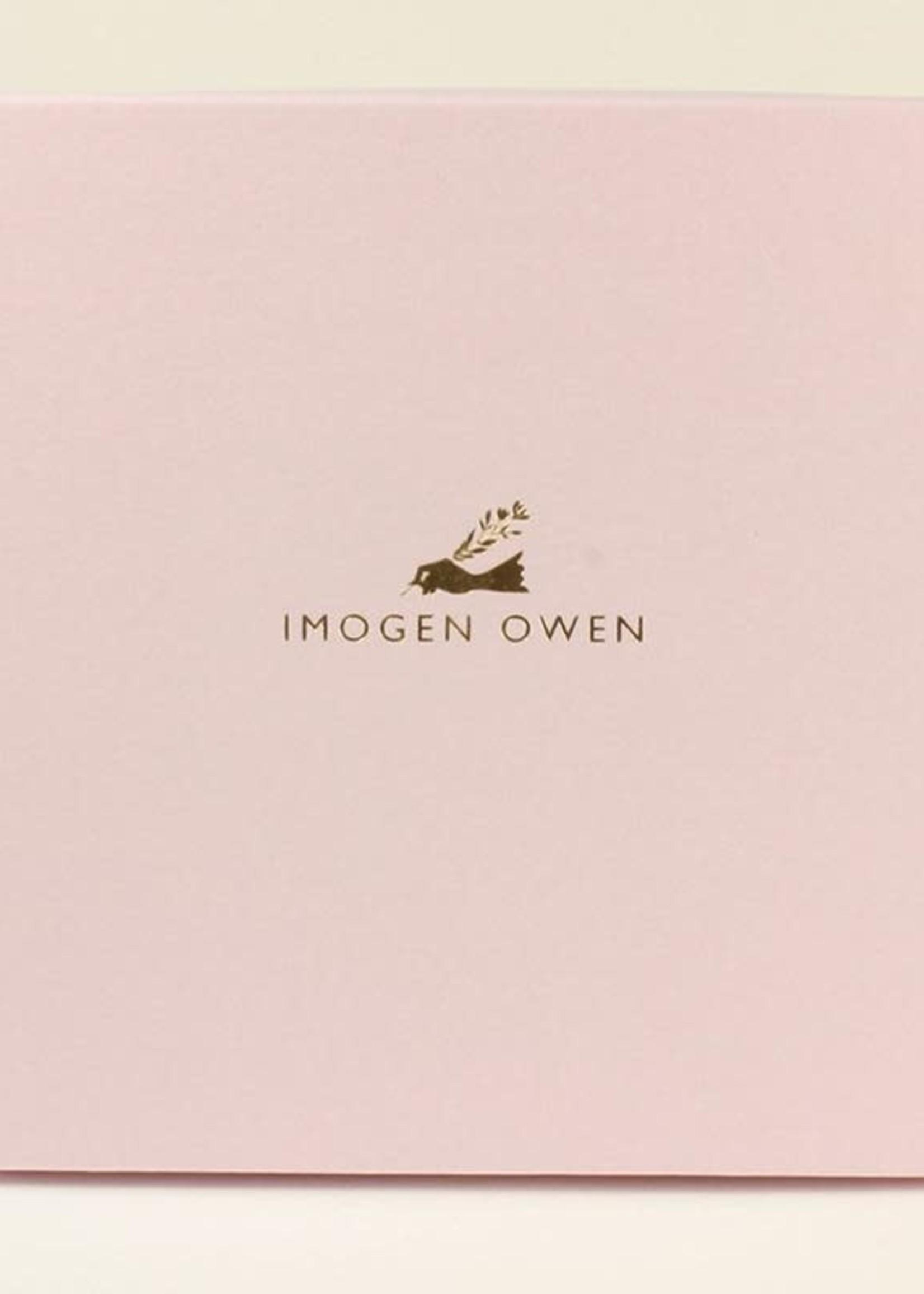 Imogen Owen Luxe schrijfset VLINDERS