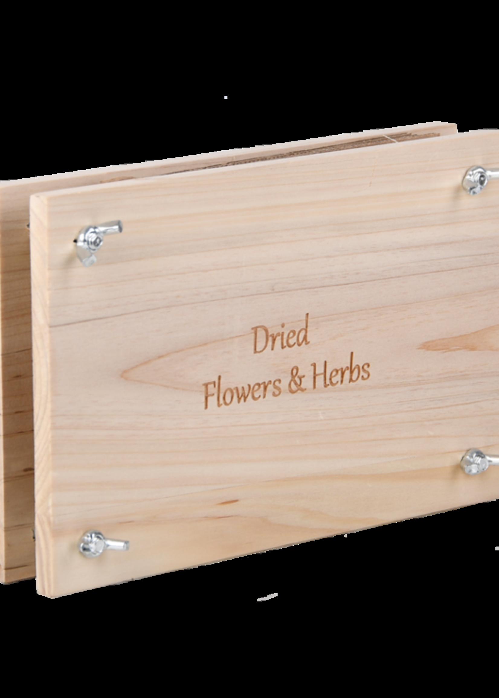 Esschert Design Bloemen pers