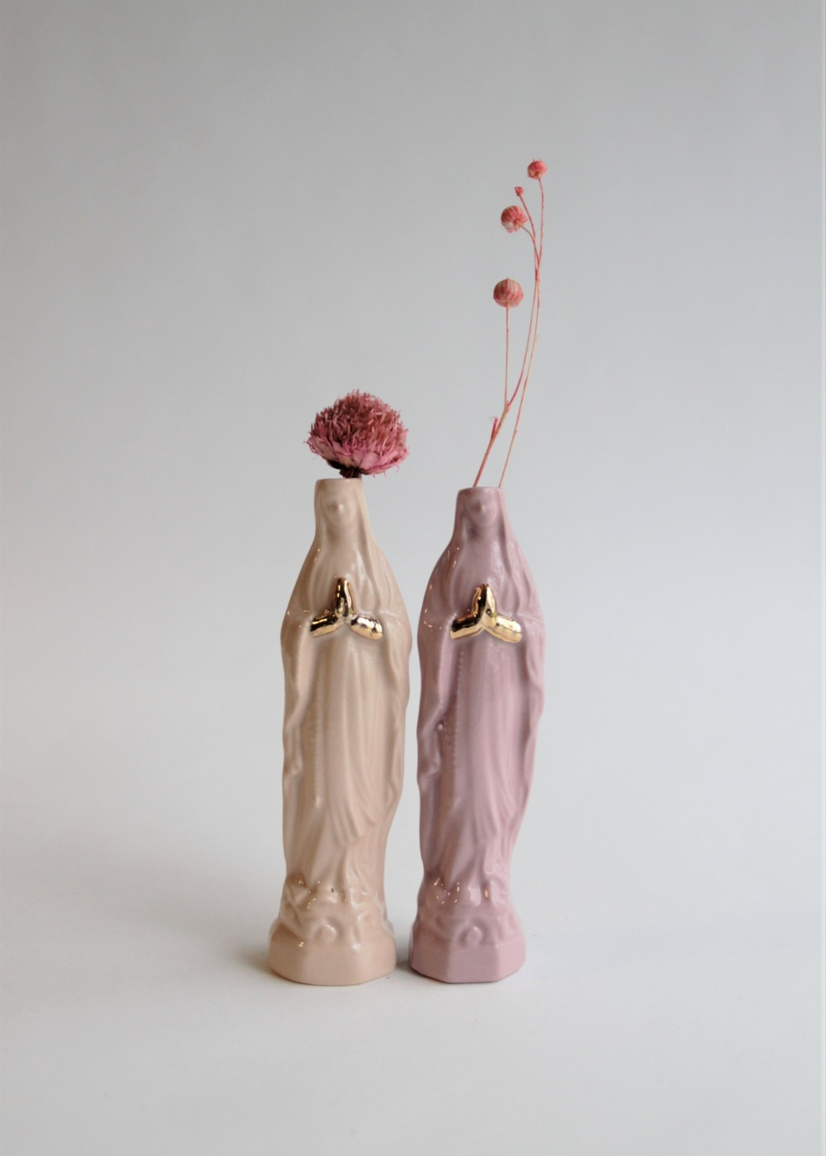 Atelier SAF Vaasje MARIA roze M