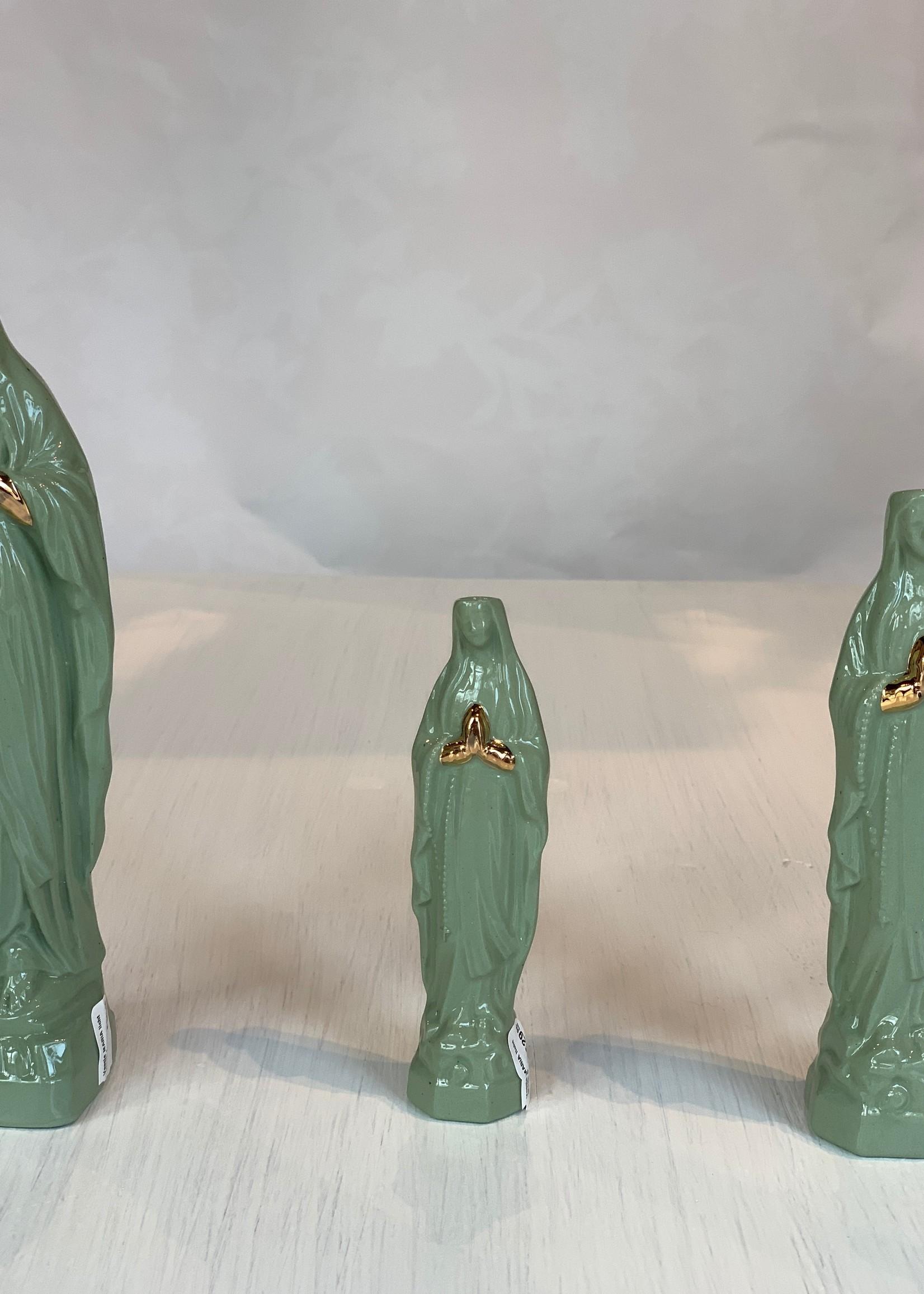 Atelier SAF Vaasje MARIA licht groen S