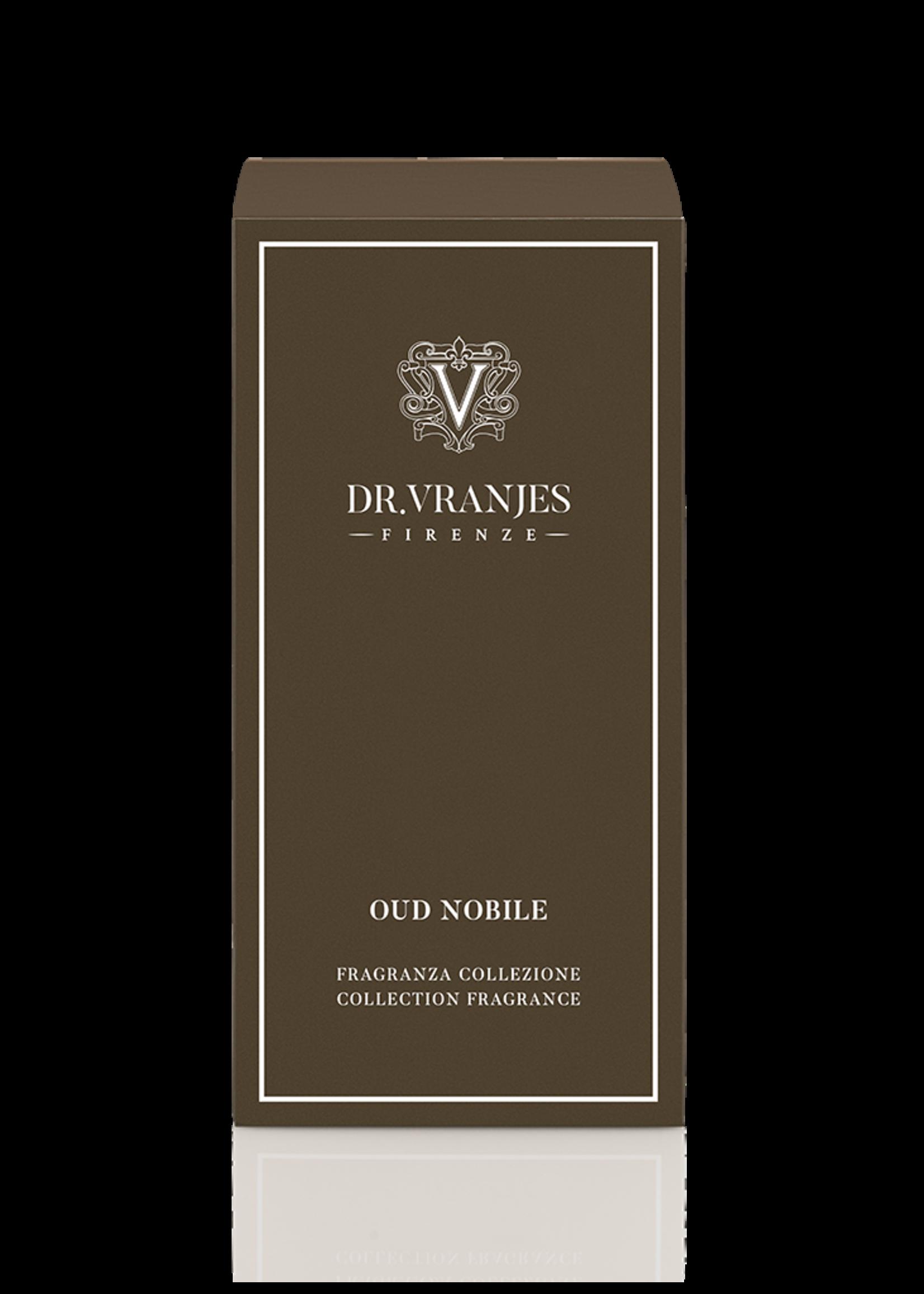 Dr. Vranjes Huisparfum 'collezione anniversario' OUD NOBILE 500ml
