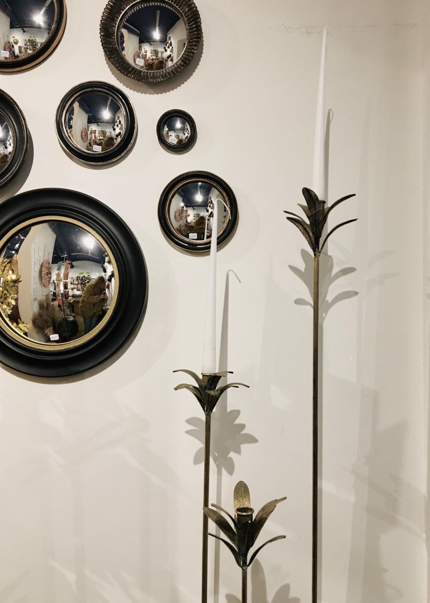 ShiShi Kandelaar PALM BLAD 100  cm hoog