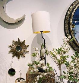 Chehoma Tafel lamp incl. kap VOGEL OP STOK