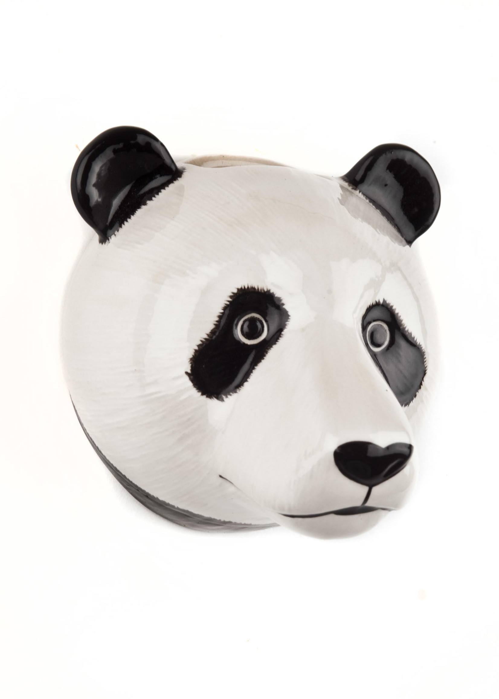 Quail Wandvaas PANDA klein