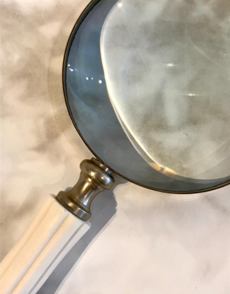 Chehoma Vergrootglas met handvat van 'HOORN'