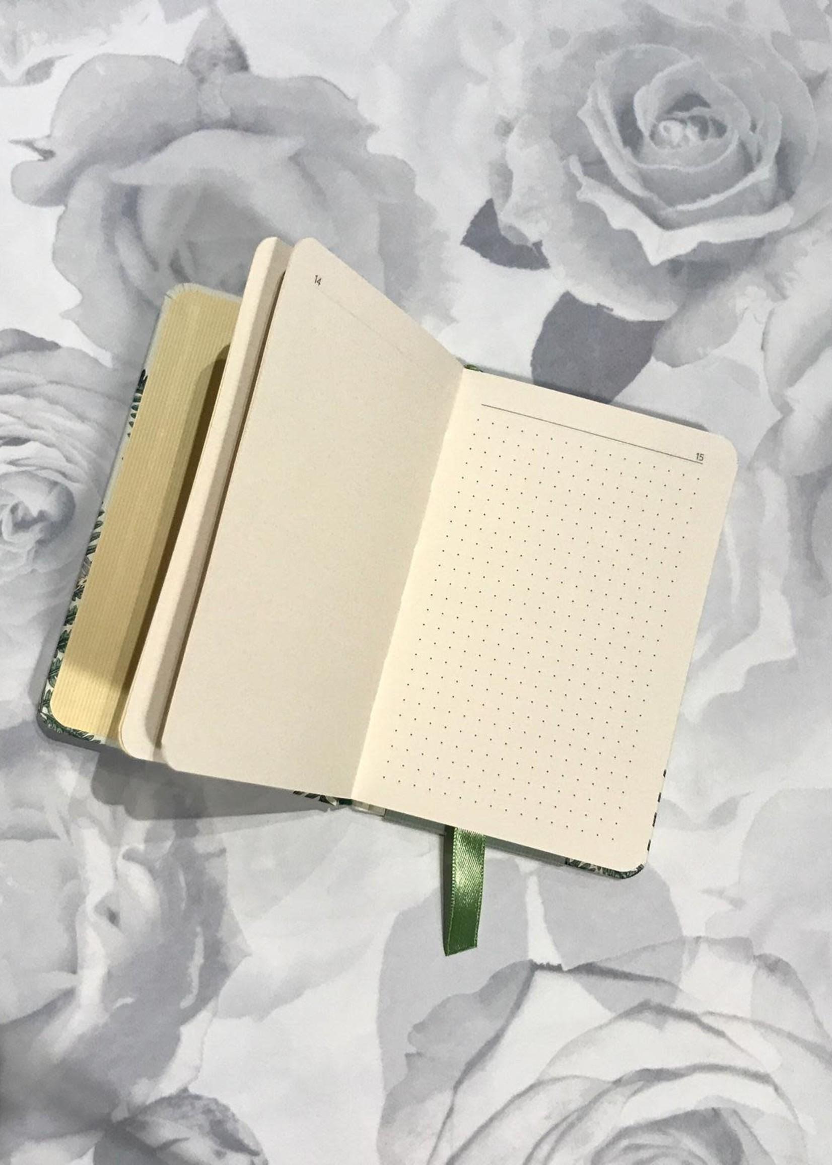 Pabuku Notitieboekje TUTU