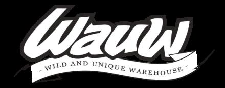 ★ WAUW ★   warenhuis