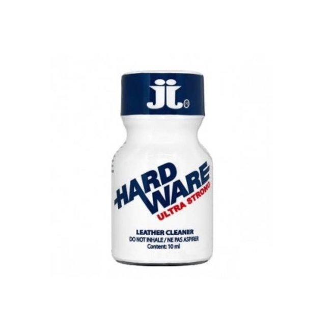 Poppers Hardware Ultra Strong - 10ml