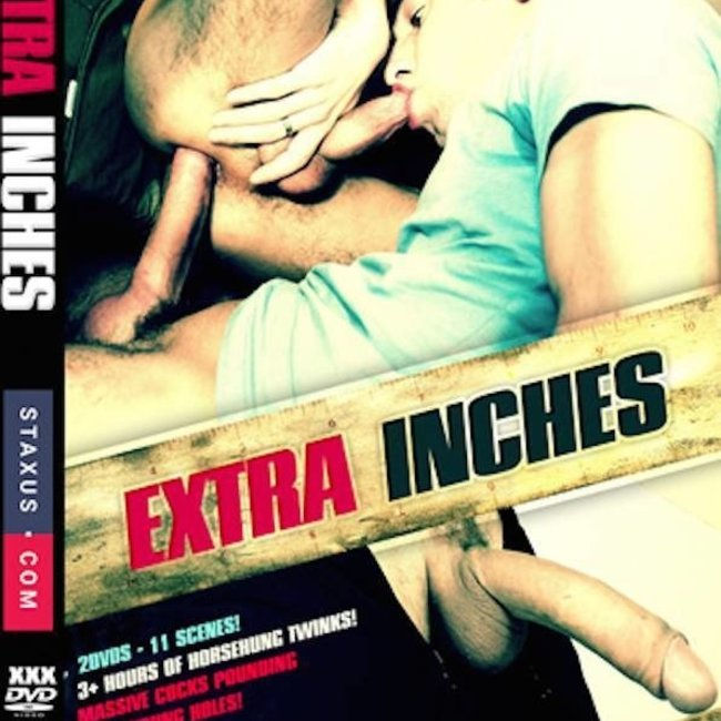 Extra Inches (DVD)