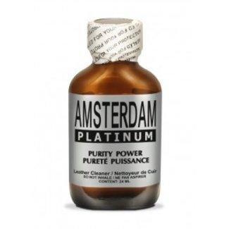 Poppers Amsterdam Platinum - 24ml