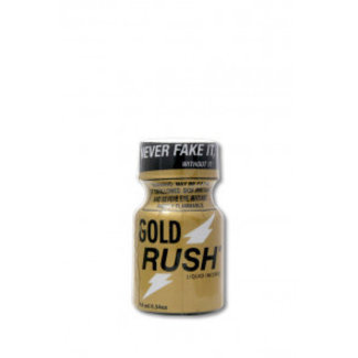 PWD Poppers Gold Rush - 10ml