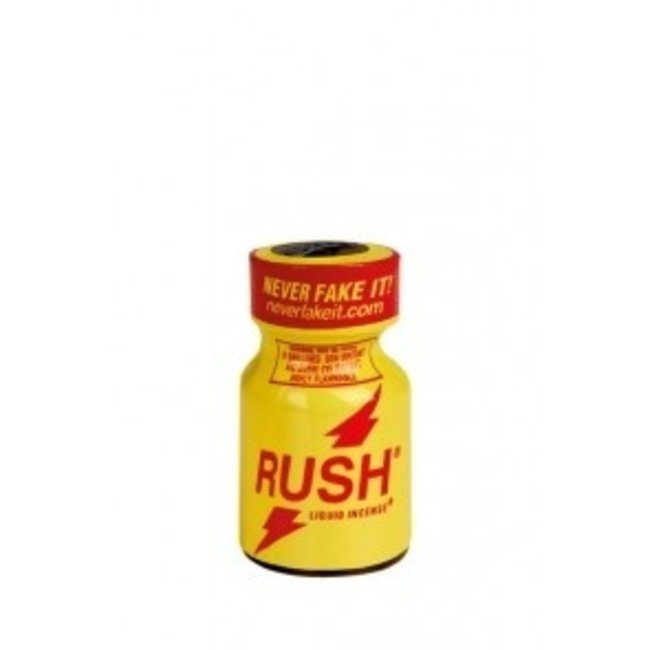 Poppers Rush PWD Classic - 9ml
