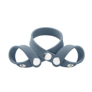 Boners Boners 8-Style Ball Splitter