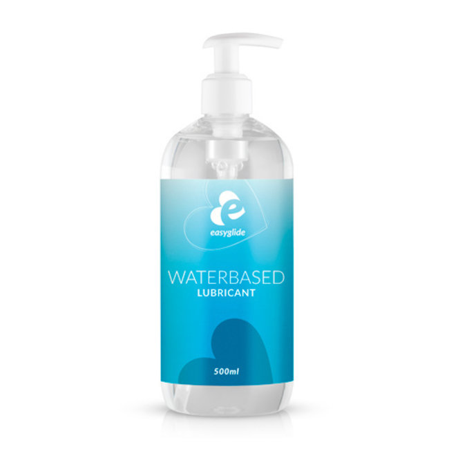 EasyGlide – Gleitmittel auf Wasserbasis 500 ml