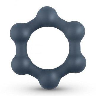 Boners Hexagone avec boules d'acier