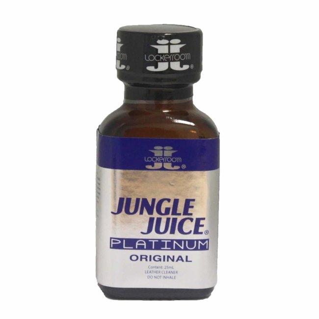 Jungle Juice Platinum Retro 25ml