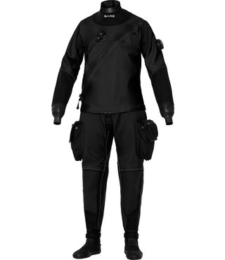 Trilam Expedition HD2 Tech Dry Men Black