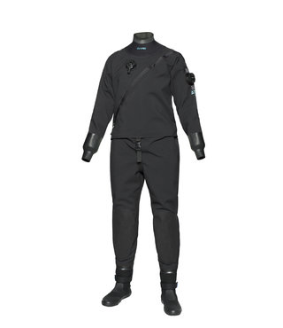 Aqua Trek Tech Dry Black Men