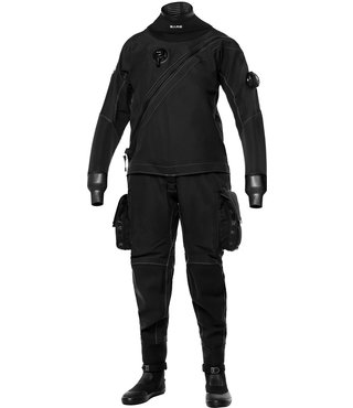 Trilam X-Mission Evolution Tech Dry Black Men