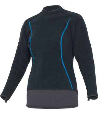 SB System Mid Layer Top Women